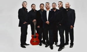 Gipsy Kings to perform in Dubrovnik tomorrow night