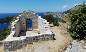St. Ursula Chapel in Dubrovnik – a small chapel with a rich history