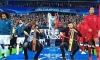 2Cellos open 2018 Champions League Final in Kiev