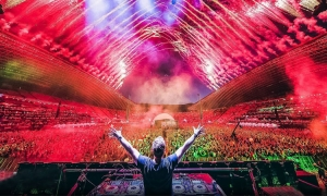 Ultra Europe Festival jubilee edition to be held in Split