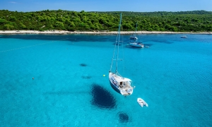 Nautical tourist tax in Croatia moves to exclusive online payment