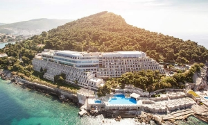 Hotel Dubrovnik Palace venue for congress