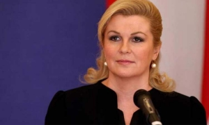 Croatian President to go on tour of South America