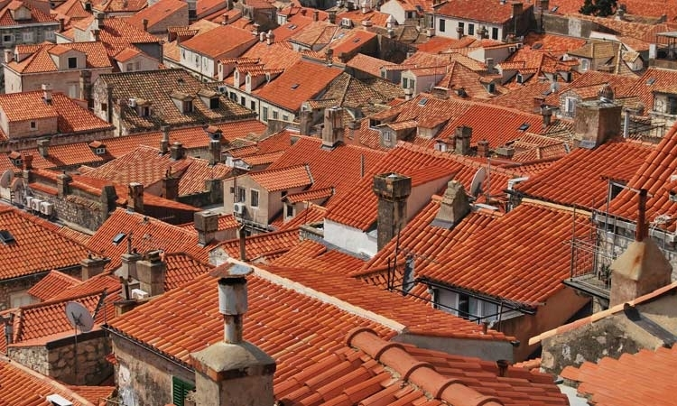 Real estate prices continue to grow: For eight square meters in Dubrovnik you can buy a whole house in Vukovar