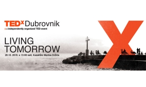 First ever TEDx to be held in Dubrovnik