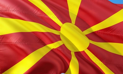 Macedonia changes name to North Macedonia