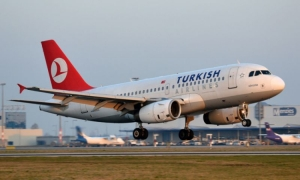 Turkish Airlines reduces the number of flights on the Dubrovnik-Istanbul line