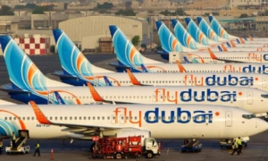 Direct flights from Dubrovnik to Dubai