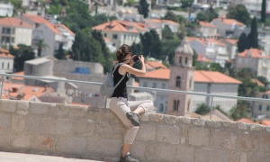 Dubrovnik is one of the places that every woman should visit – by herself