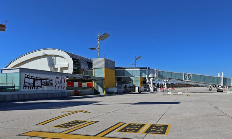 Dubrovnik Airport on target for best year ever