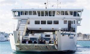 Seasonal increase in prices in ferry passenger transport in Croatia postponed