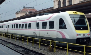 Investment into Croatian railway infrastructure