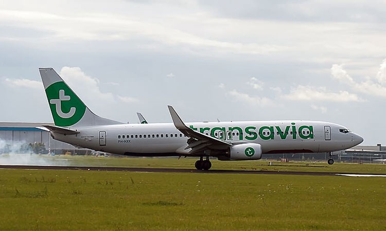 Transavia to connect Dubrovnik with French destination for 2020