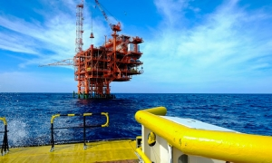 INA purchases gas fields in northern Adriatic