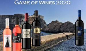 American Wine Lovers to Enjoy a Taste of Croatia - Game of Wines Collection