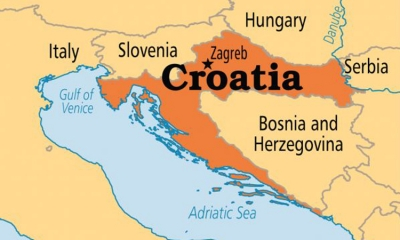 Croatia – Did You Know