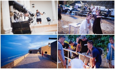 Photography exhibition to take you behind the scenes of the Dubrovnik Summer Festival