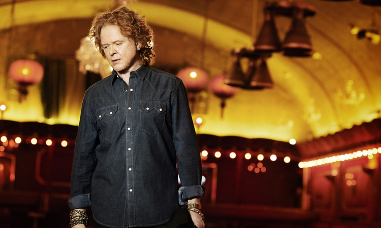 Simply Red to hold back the years in Croatia