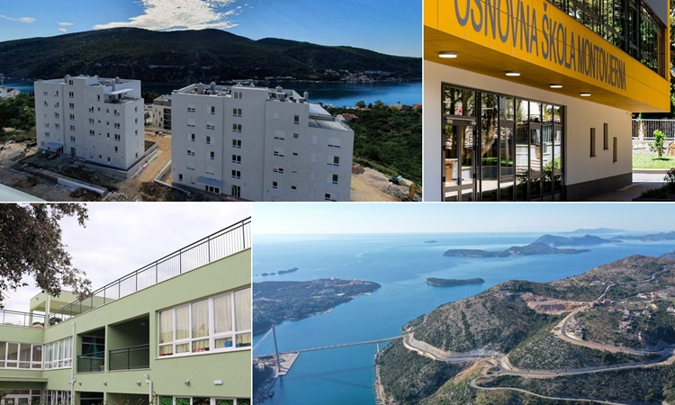 In just over three years, the City of Dubrovnik has managed to acquire over one billion Kuna in non-refundable EU funds