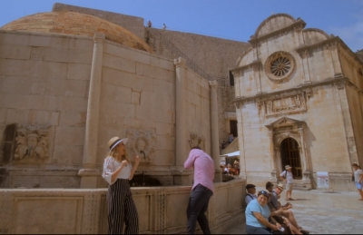 TELLY AWARDS: Promotional Dubrovnik Riviera video wins gold medal!