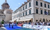 VIDEO – Fast and furious boules in the heart of Dubrovnik