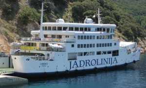Impressive year for Jadrolinija as passenger numbers increase