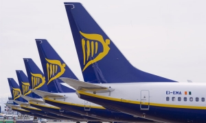 Ryanair the worst airline in the UK for the sixth year in a row