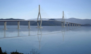 Contract for Peljesac Bridge to be signed on Monday – will building start?