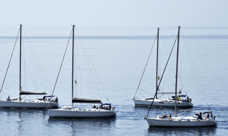 Increase in nautical revenue in Croatia in 2015