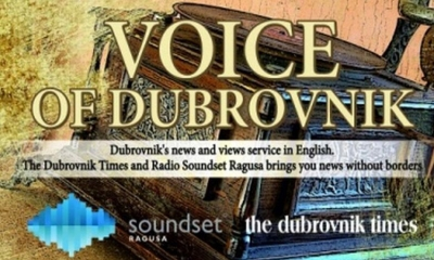 Voice of Dubrovnik launched on The Dubrovnik Times