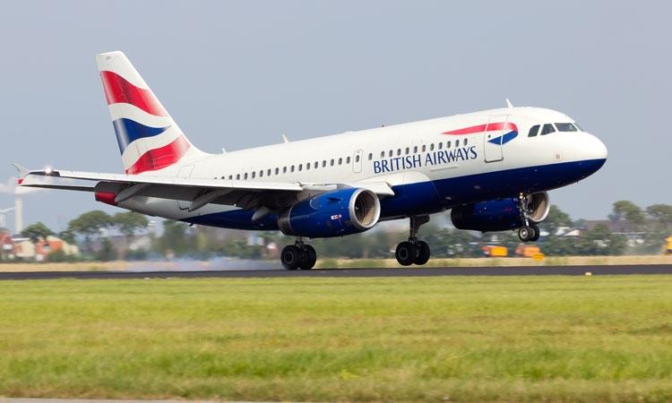 British Airways To Return Flights To Croatia In July The Dubrovnik Times