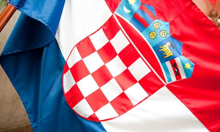 Croatian Flag makes TOP 10
