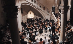 VIDEO – Meet the Dubrovnik Symphony Orchestra