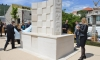 New monument unveiled to mark 25th anniversary of the liberation of the Dubrovnik River region