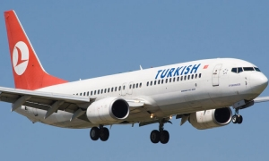 Turkish Airlines move closer to purchasing Croatia Airlines