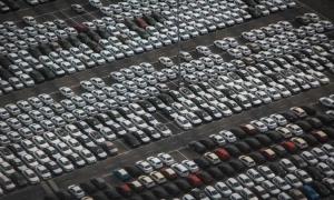 Croatia the European leader in car sales last month