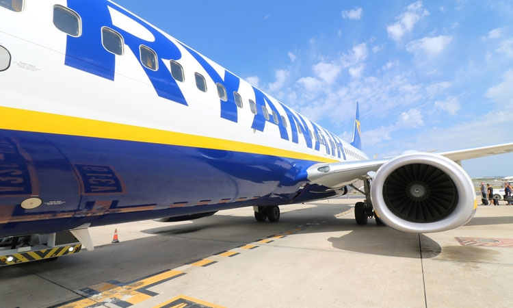 Ryanair to connect Dublin and Dubrovnik four times a week