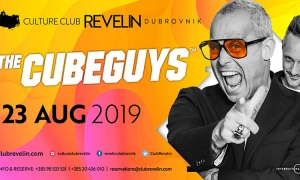 The Cube Guys to rock Dubrovnik on Friday