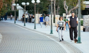 Take a 'Walk for Health' in Dubrovnik
