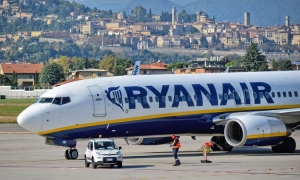 Ryanair confident travel between UK and Europe will be unrestricted from July