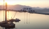 VIDEO – Dramatic final hours before Peljesac Bridge is physically completed