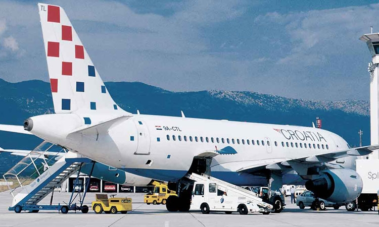 Croatia Airlines to be privatised