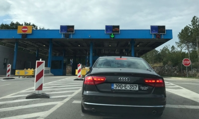 BiH borders to reopen