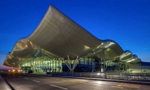 Zagreb Airport to be closed at night for two months
