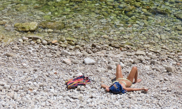 Another baking hot summer on the way for Dubrovnik
