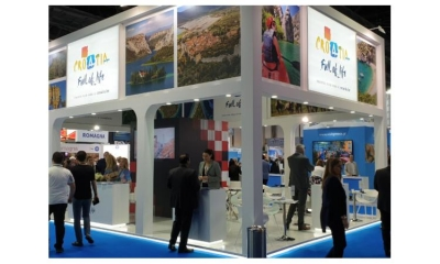 Dubrovnik-Neretva County presented at the Arabian Travel Market