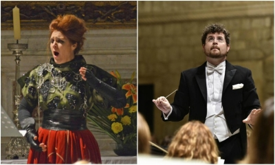 Season opening concert of the Dubrovnik Symphony Orchestra to be held on Friday