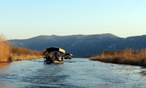 Neretva is an oasis of nature, flowing with history and a gastronomic adventure