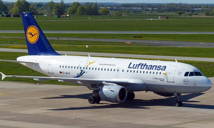 Lufthansa to have 14 less flights a week to Croatia in September