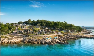 Valamar to plant thousand trees a year in Croatia